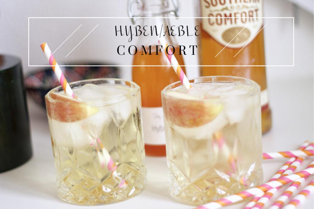 HYEBÆBLE COMFORT DRINKS SIRUP SOURTHEN