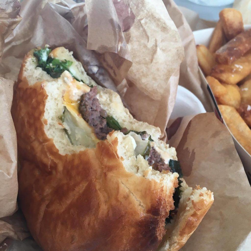 Mormors burger odense skibhuskvarteret skibhusvej blogger fra odense jeanette hardis lets blog some shit