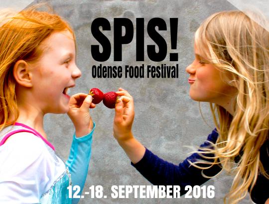 SPIS! Odense Food Festival Mitodense blogger fra odense