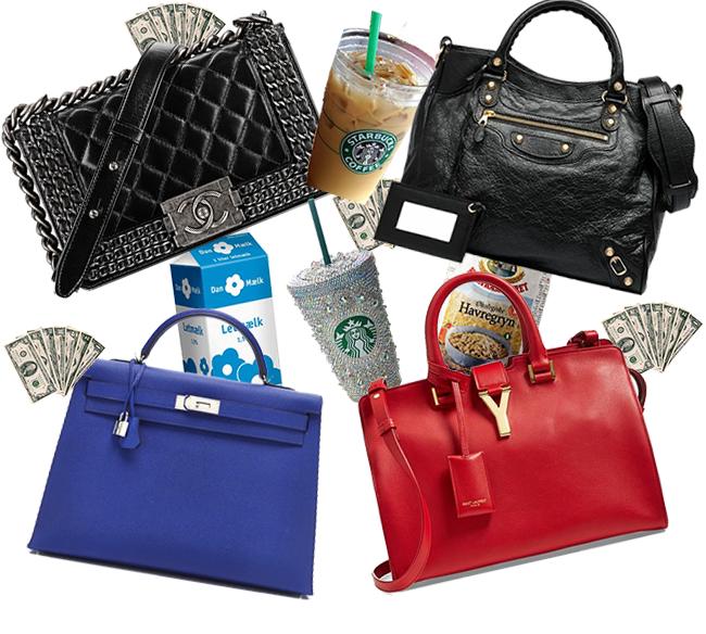 dyre designertasker