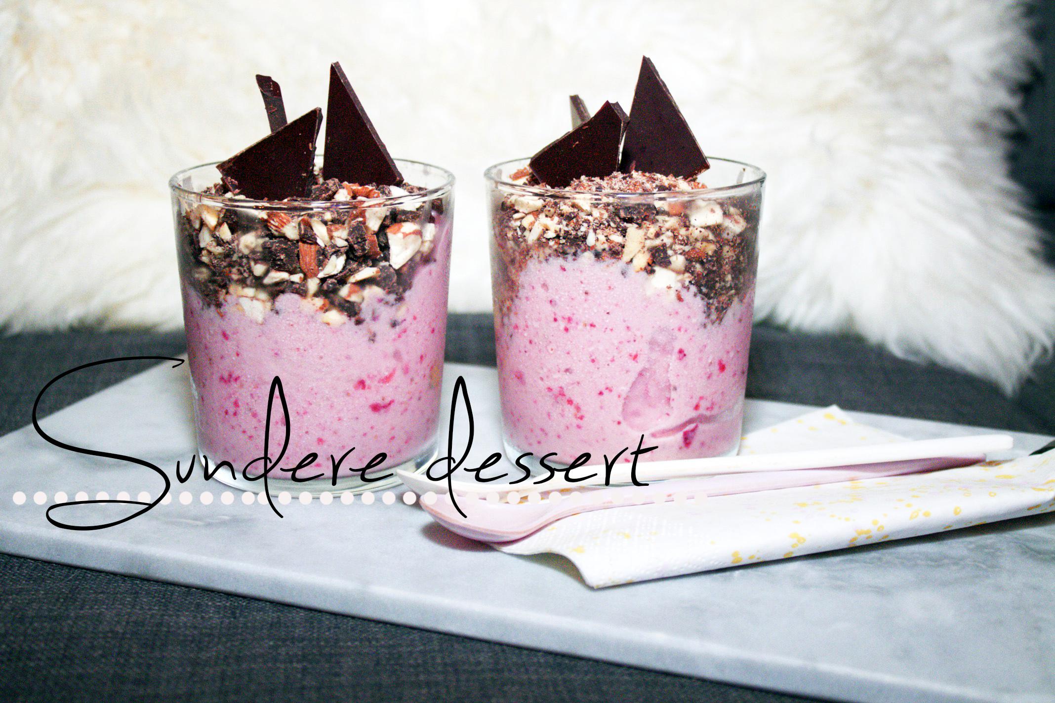 sundere dessert 1