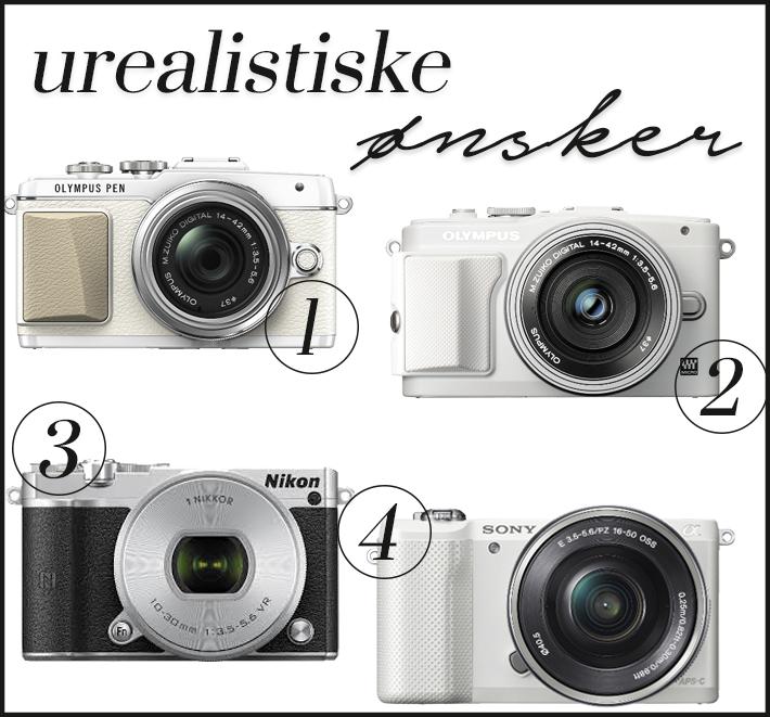 Kamera collage