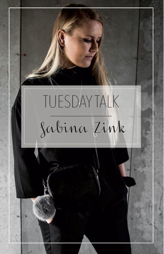 tuesday talk sabina