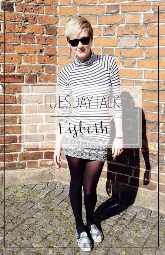 tuesday talk sabina