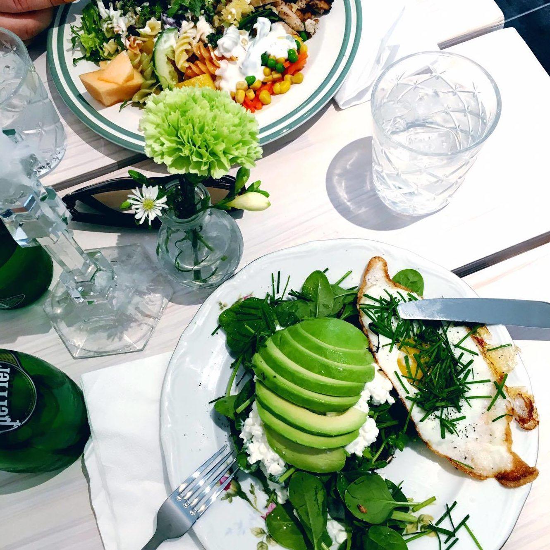 den grønne cafe skibhusvej jeanette hardis odense blogger