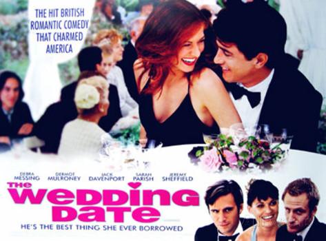 the-wedding-date