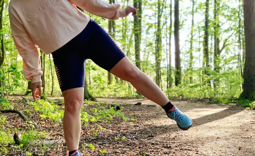 jeanette hardis hunkemöller træningstøj løb odense