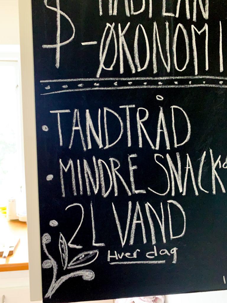 Jeanette Hardis blog Odense juni mål økonomi selvudvikling