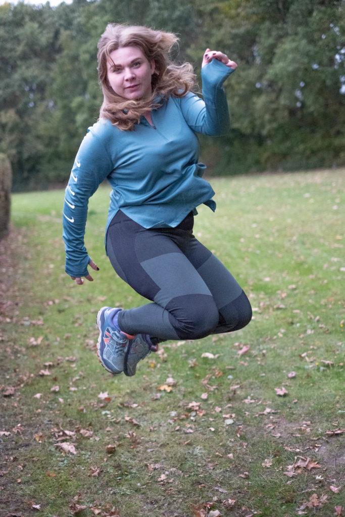 Jeanette hardis odense træning hunkemoller